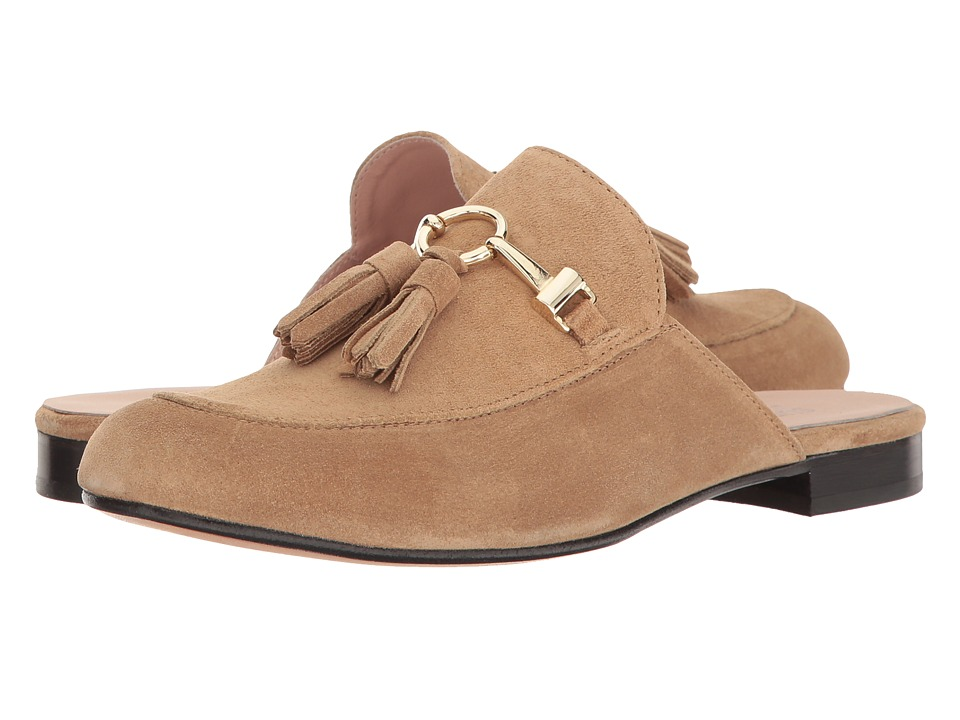 Summit by White Mountain - Abelle (Tan Suede) Women's Shoes