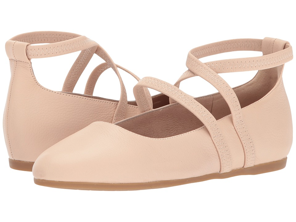 Eileen Fisher - Joe (Dune Leather) Women's Shoes