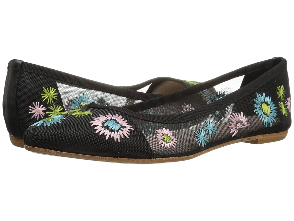Summit by White Mountain - Kabana (Black Multi) Women's Shoes
