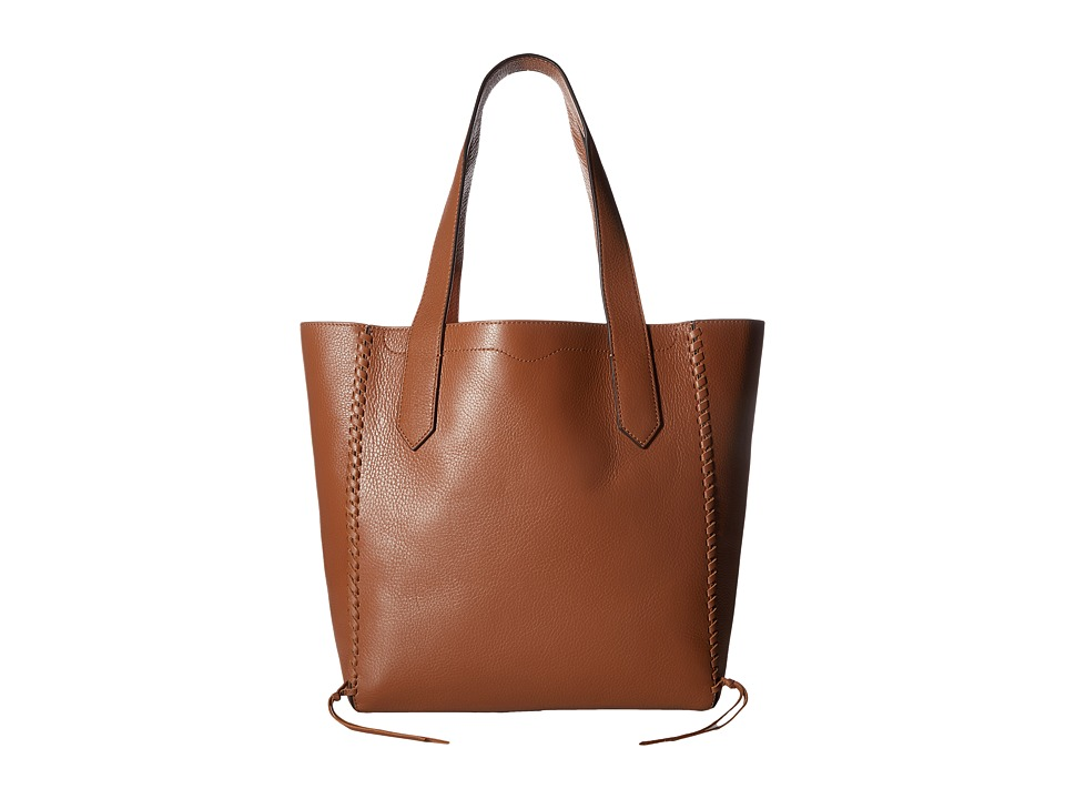 Rebecca Minkoff - Medium Panama Tote (Almond) Tote Handbags