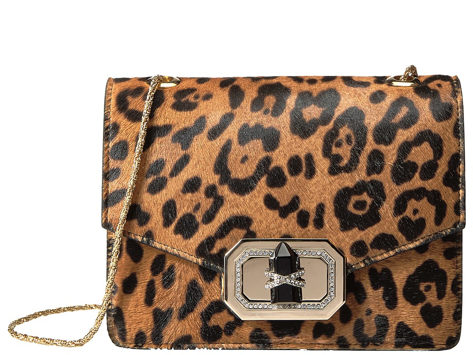 Marchesa - Betty (Leopard) Handbags