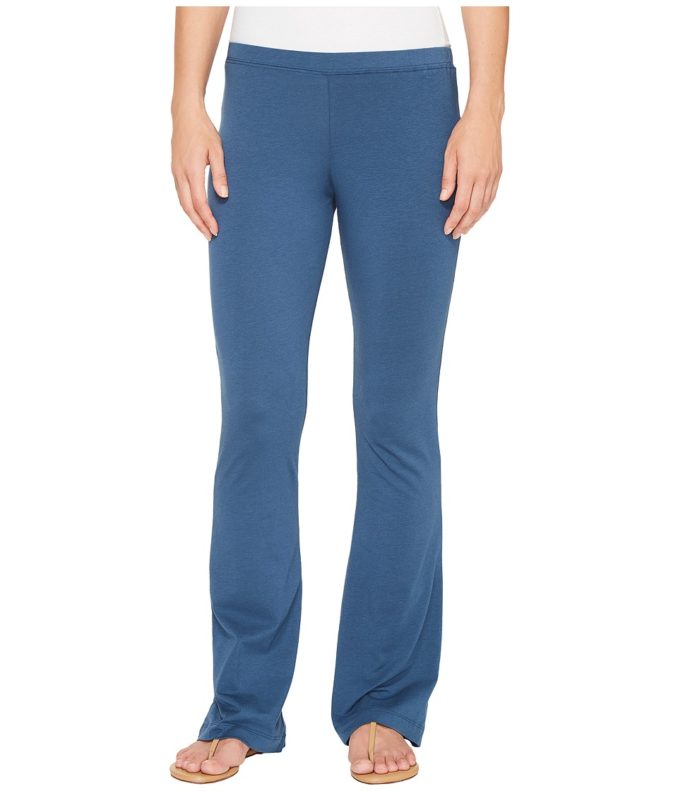 Nally & Millie Pull-On Pants (Dark Denim) Women's Casual Pants