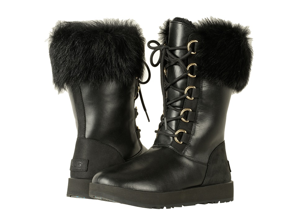 womens ugg waterproof boots nz