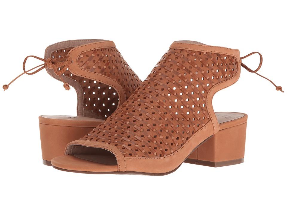 Nina - Vance (Camel) Women's Sandals