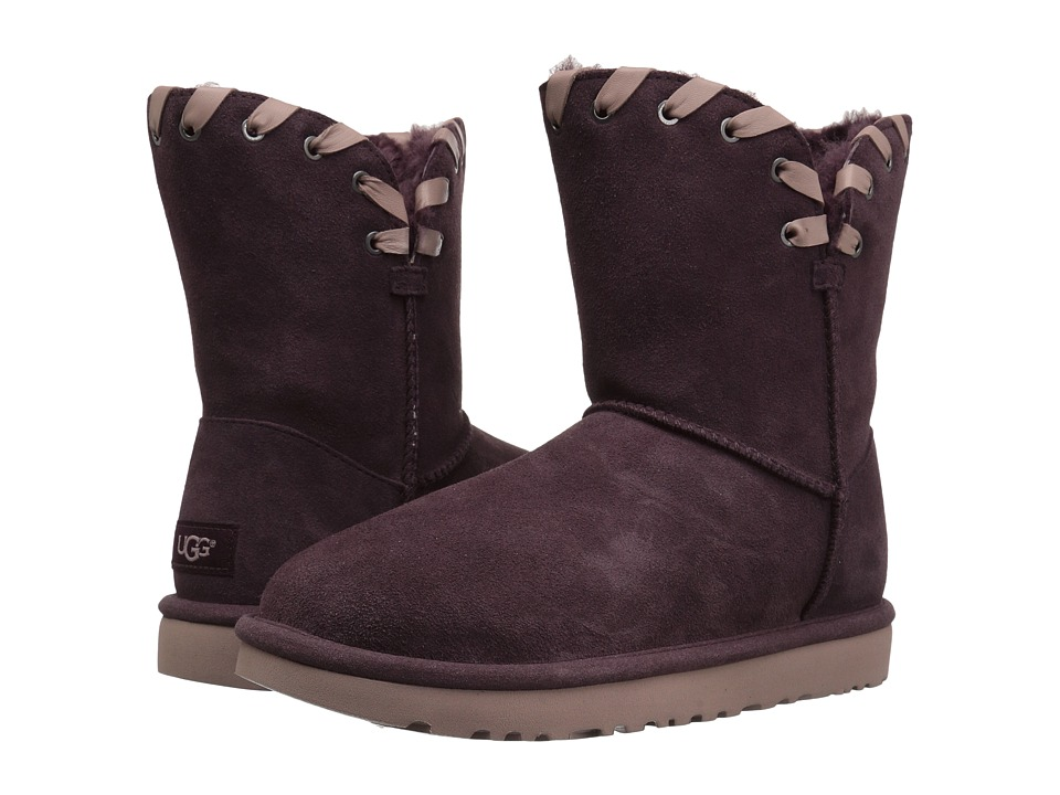 UGG Aidah (Port) Women