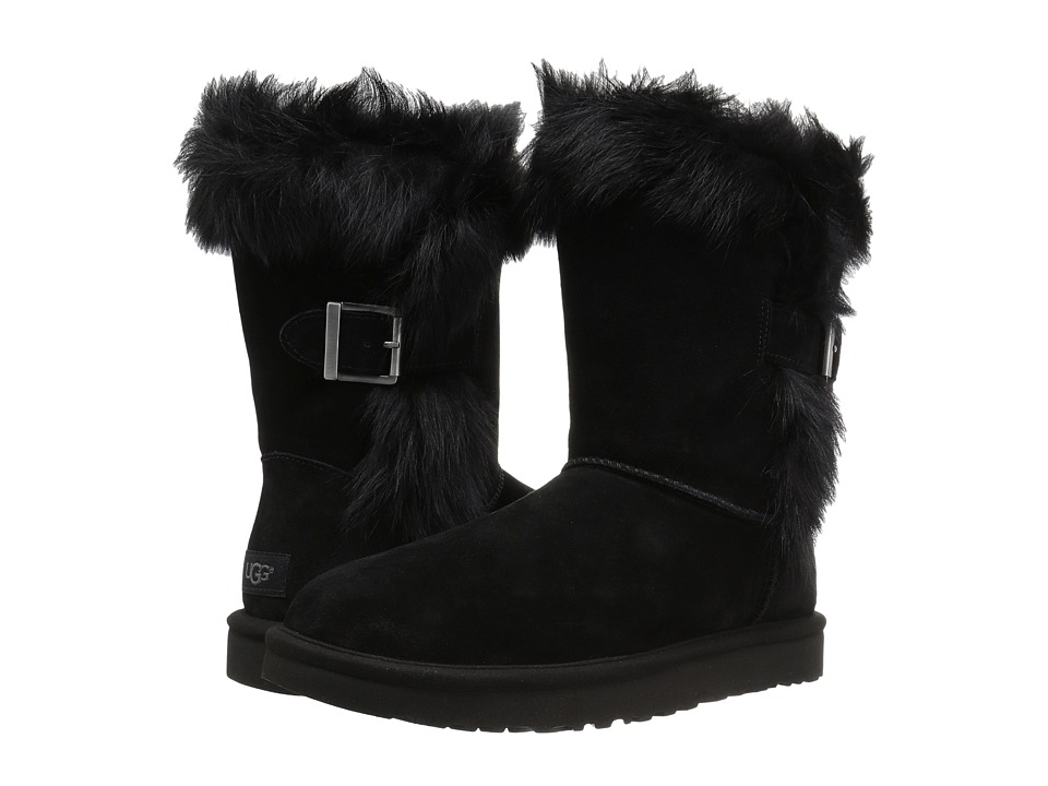 UGG Deena (Black) Women