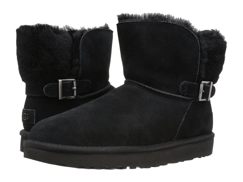 UGG Karel (Black) Women