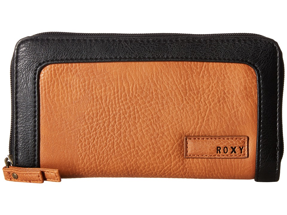 Roxy - Sunny Wallet (Leather) Wallet Handbags