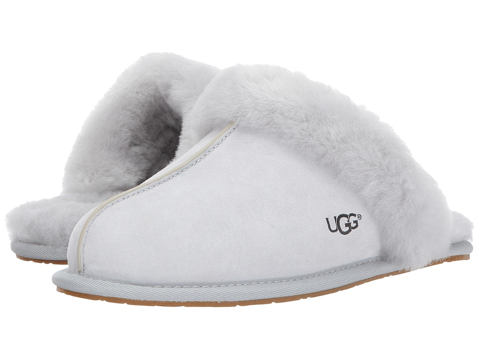 UGG Scuffette II (Grey Violet) Women