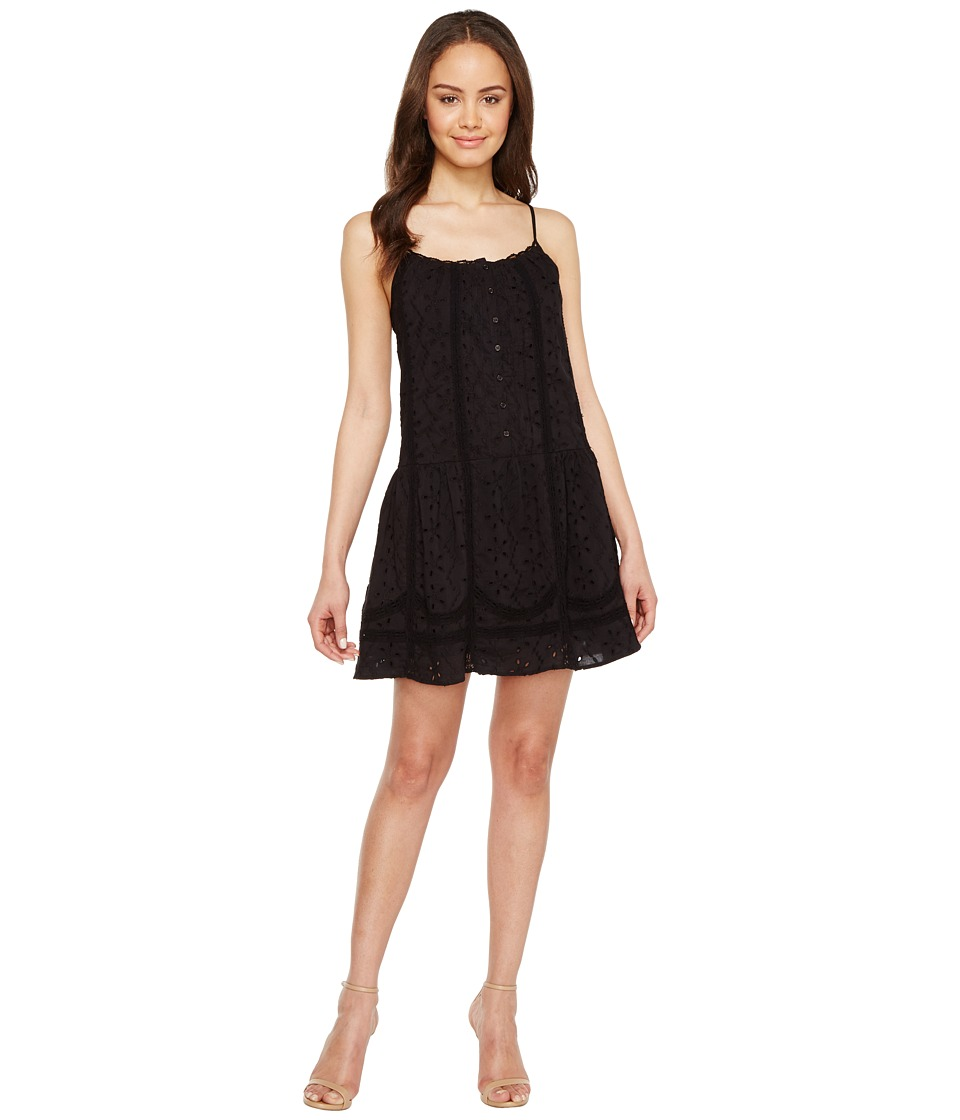 Joie - Austen (Caviar 1) Women's Dress