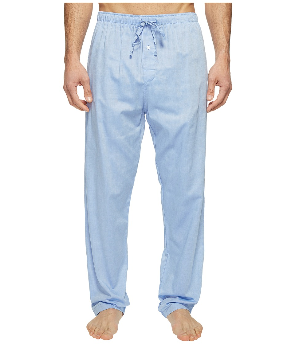 Polo Ralph Lauren - Oxford PJ Pants (Blue Royal) Men's Underwear