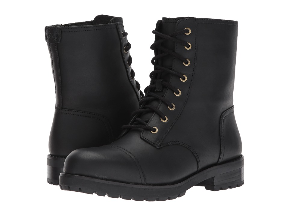UGG Kilmer (Black) Women