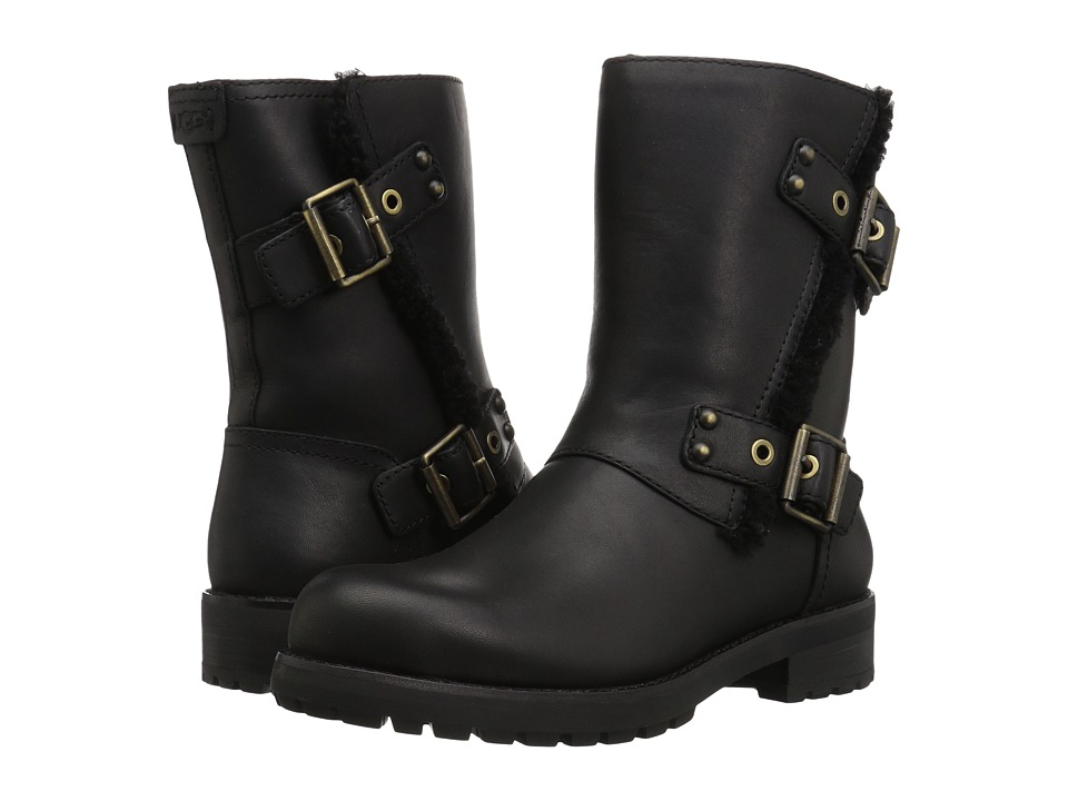 UGG Niels (Black) Women
