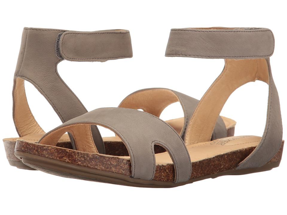 Me Too - Adam Tucker Newport (Alpaca) Women's Sandals