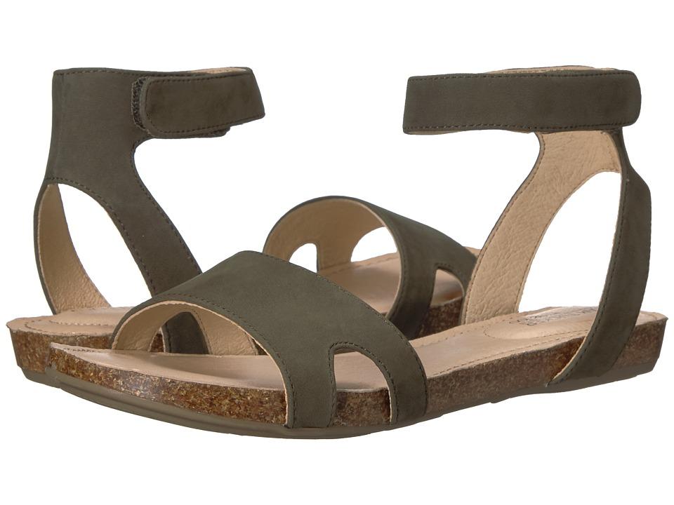 Me Too - Adam Tucker Newport (Olive) Women's Sandals