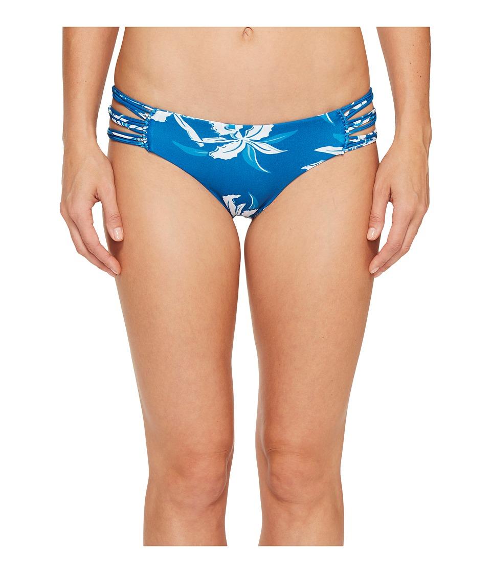 MIKOH SWIMWEAR - Perth Bottom (Hawaii Hula Breeze) Women's Swimwear