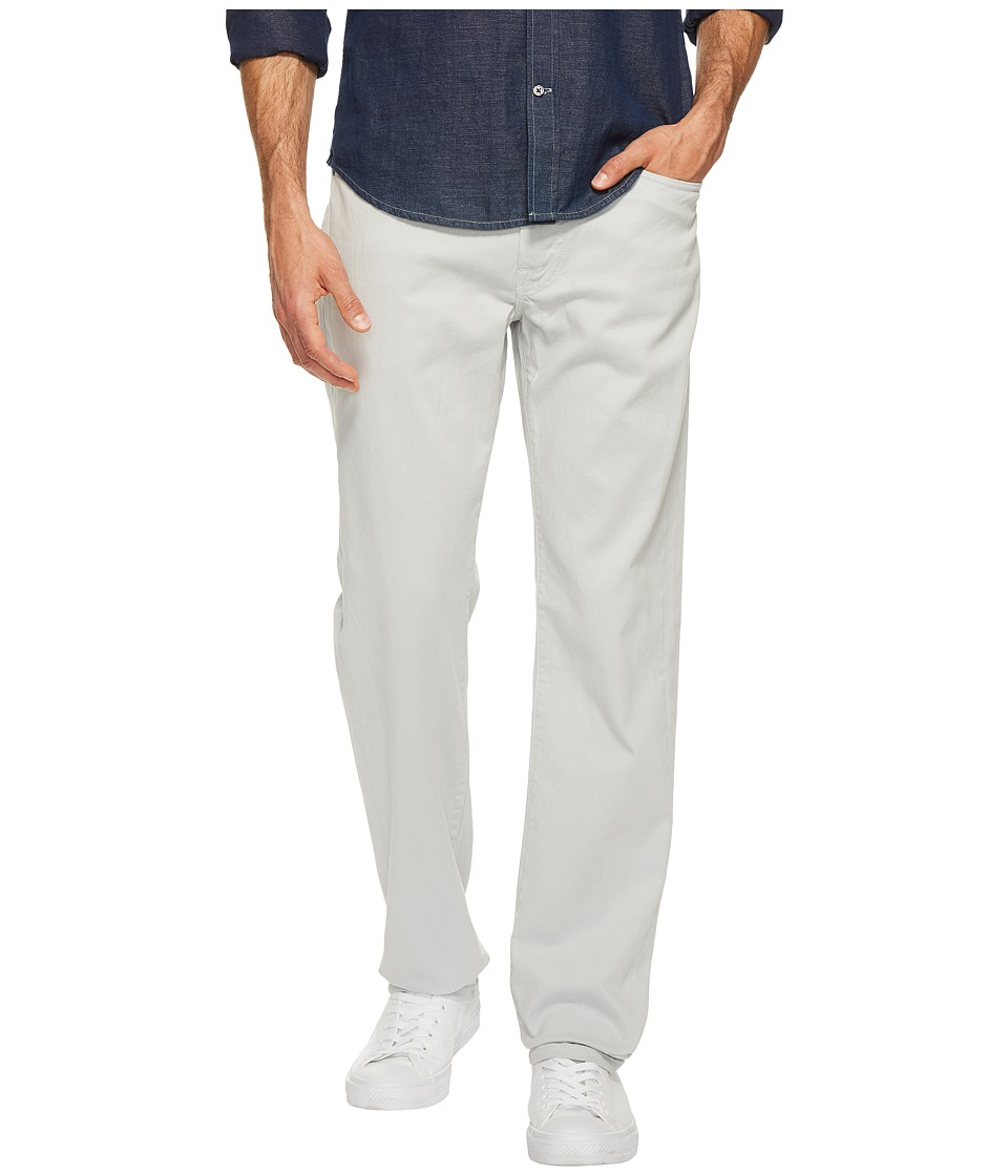 Agave Denim - Classic Straight Rincon Twill in High Rise (High-Rise) Men's Clothing