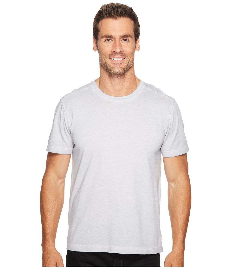 Agave Denim Shawn Short Sleeve Crew Antique Wash (High-Rise) Men's T Shirt