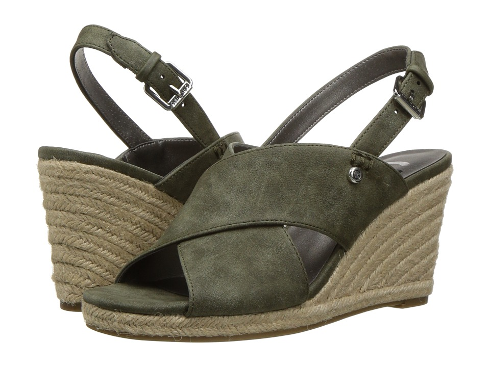 G by GUESS Blanche (Olive) Women