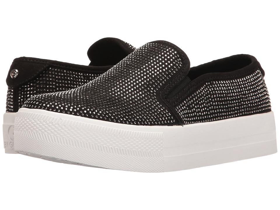 5baa39f1e4d24 UPC 190906443947 - G by GUESS - Cherita (Black) Women's Shoes ...