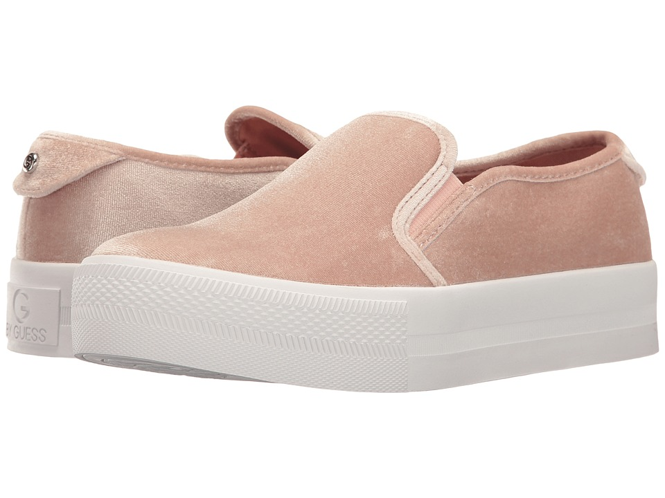 G by GUESS Citti (Blush) Women