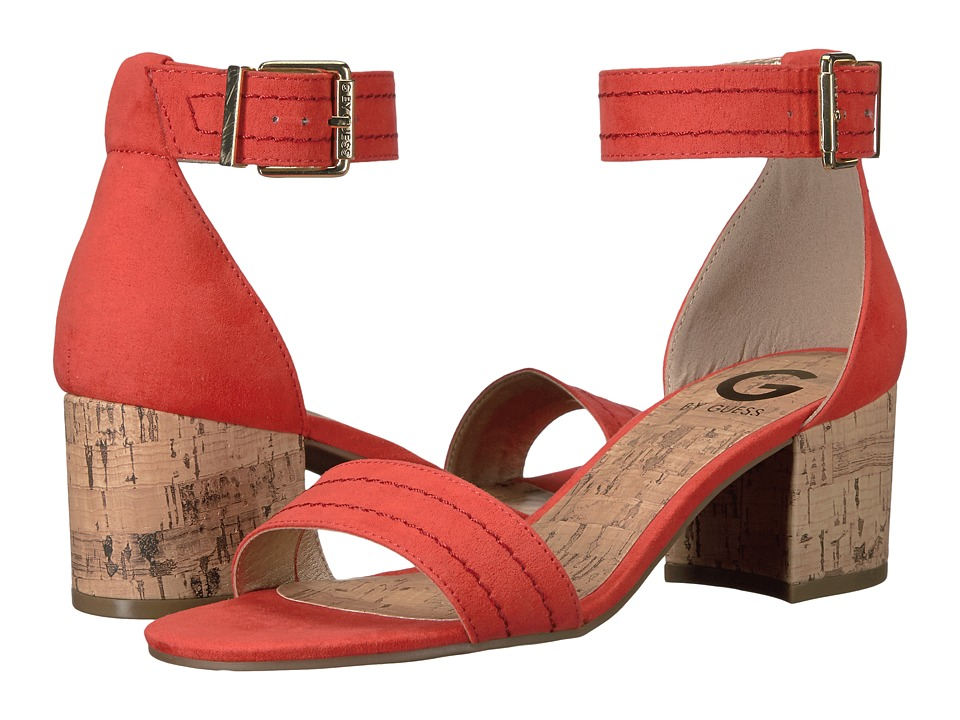 G by GUESS Eady (Coral) Women