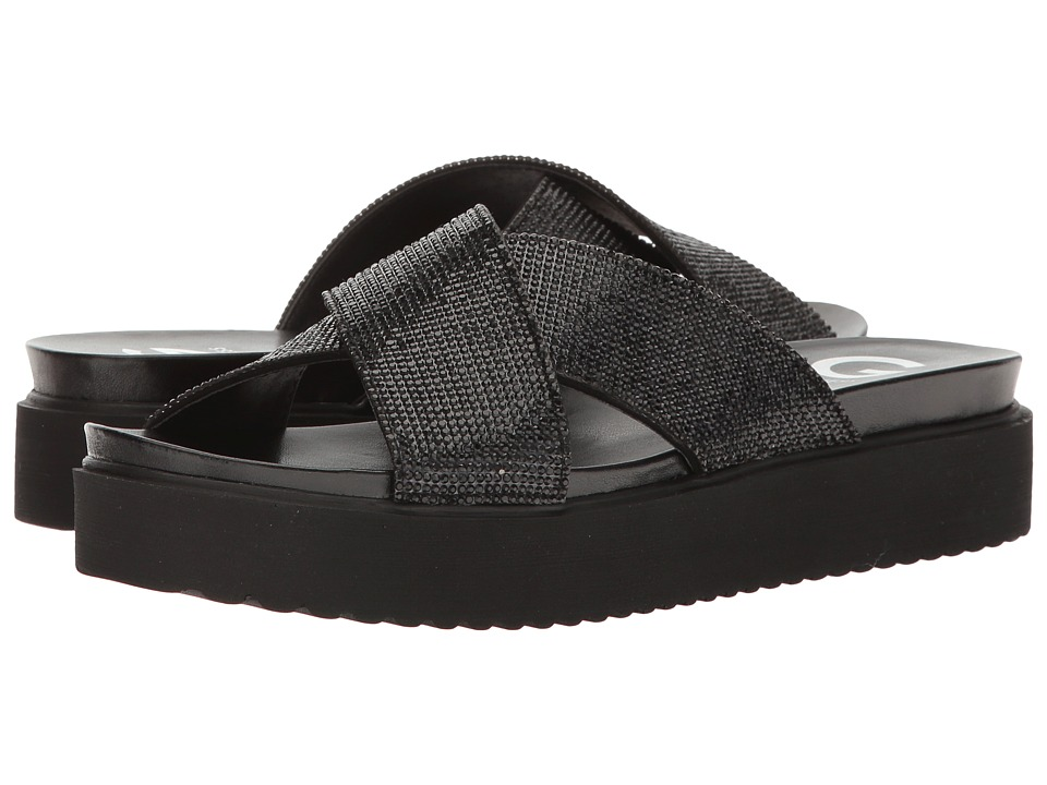 G by GUESS Elon (Black) Women