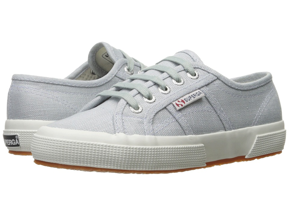 Superga - 2750 LINU (Chambray) Lace up casual Shoes