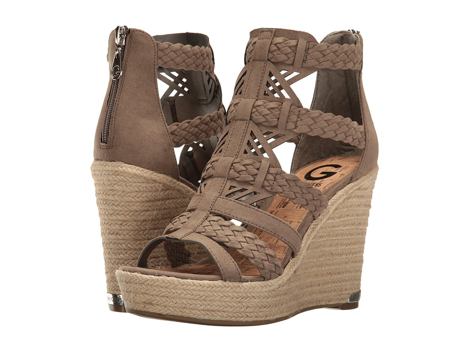 G by GUESS Madison (Taupe) Women