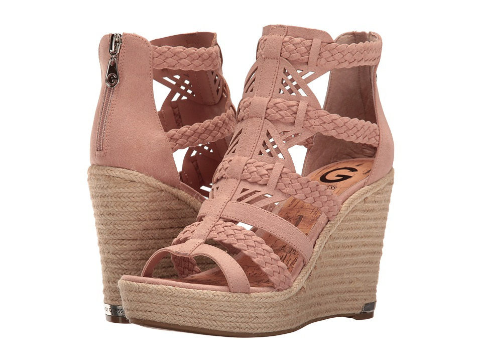 G by GUESS Madison (Blush) Women
