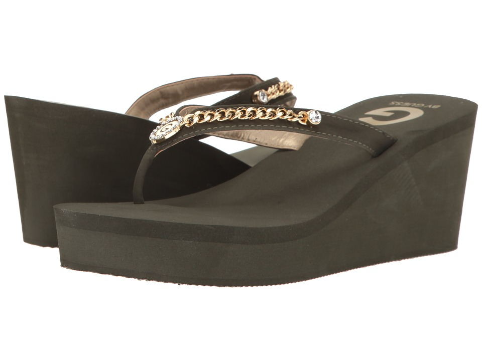 G by GUESS Statuz (Olive) Women