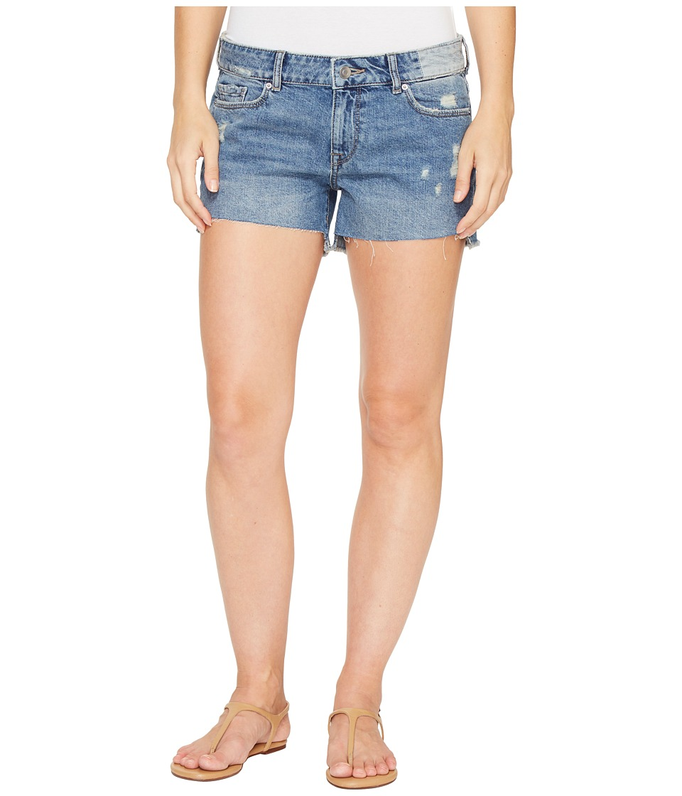DL1961 - Renee Shorts in Formula (Formula) Women's Shorts