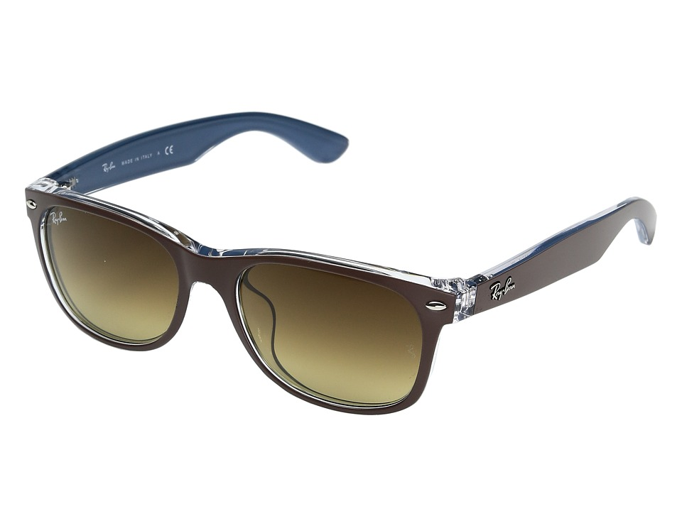 Ray-Ban - 0RB2132F (Black) Fashion Sunglasses