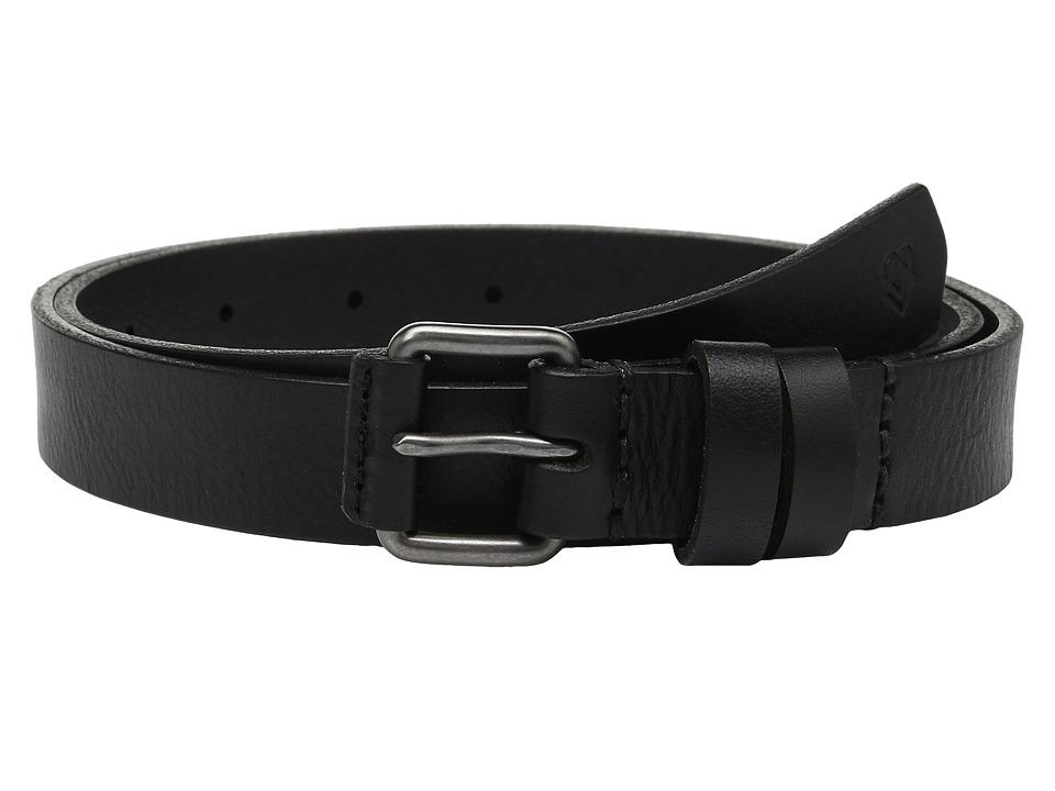 Liebeskind - Assamo (Nairobi Black) Women's Belts