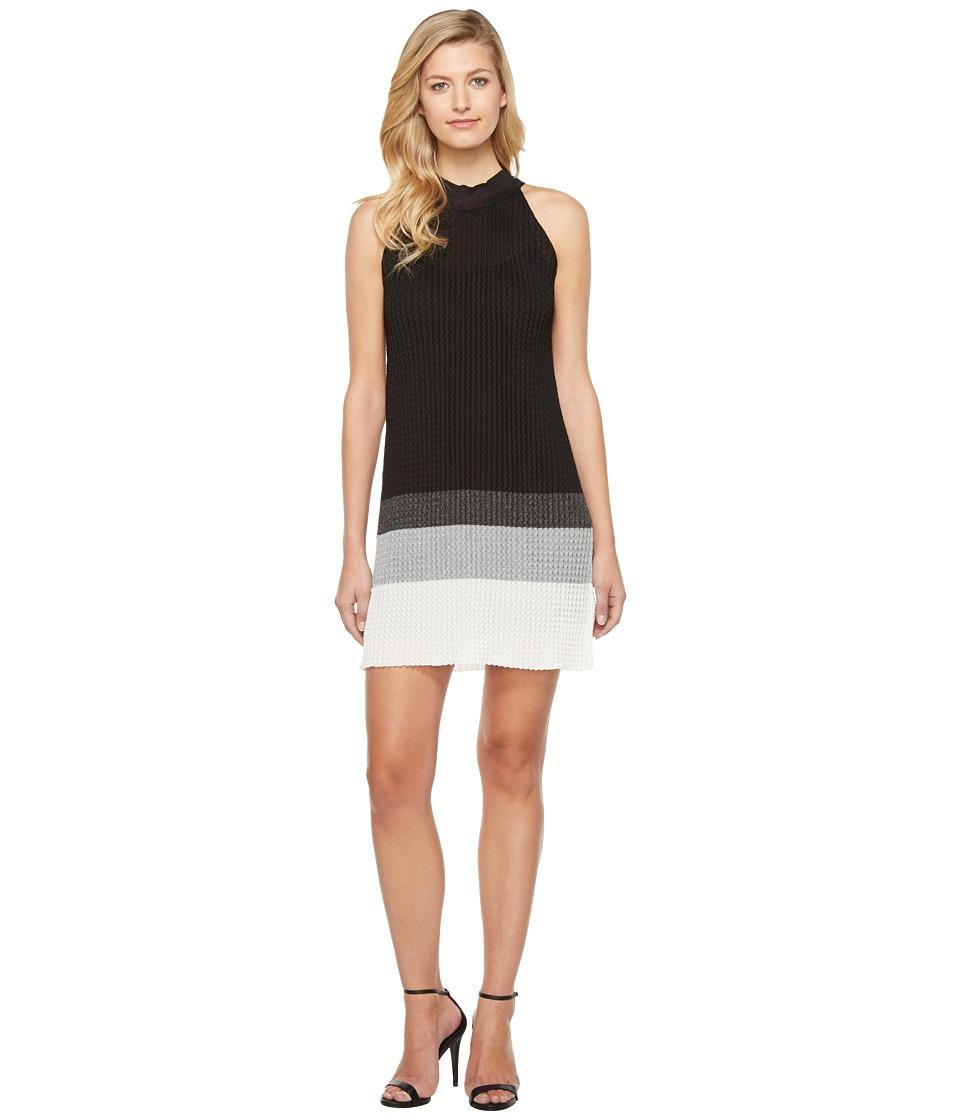 Diesel - M-South Dress (Black) Women's Dress