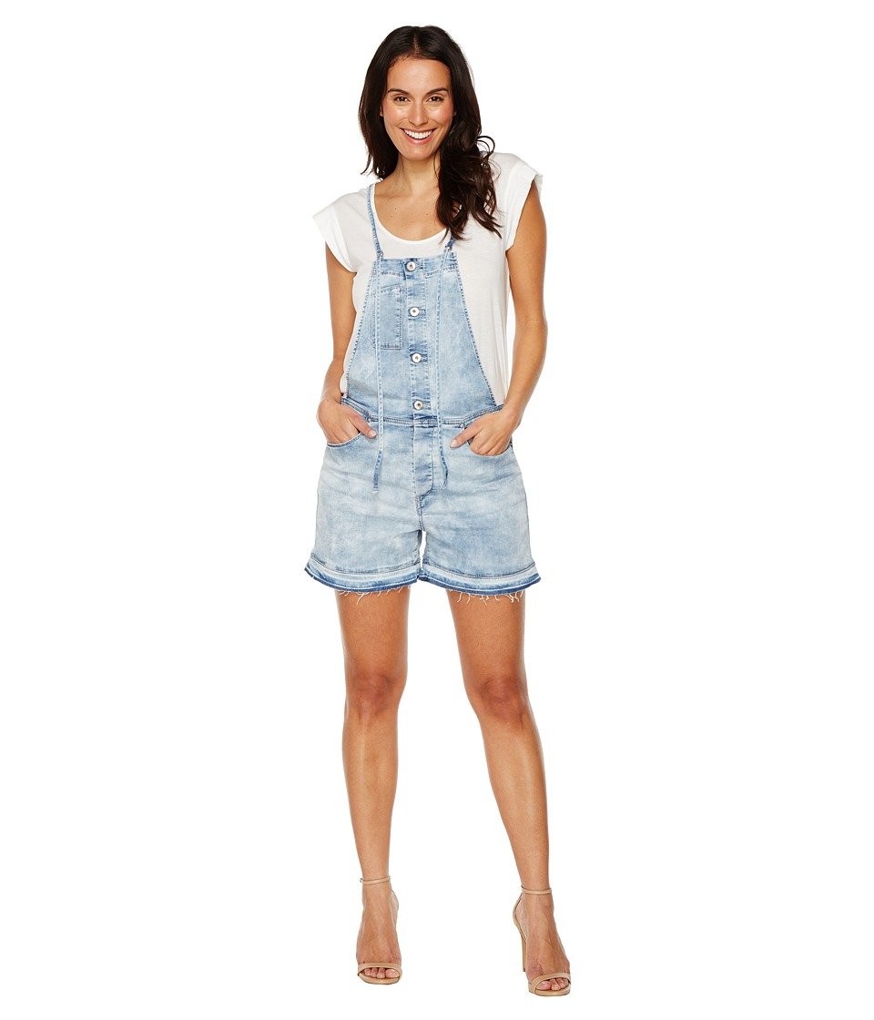 Diesel - Pholo-NE Overalls (Denim) Women's Jumpsuit & Rompers One Piece