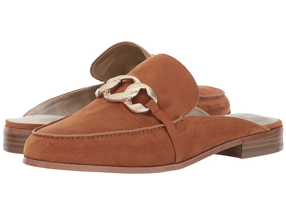 Bandolino Limbs (Toffee Faux Suede) Women