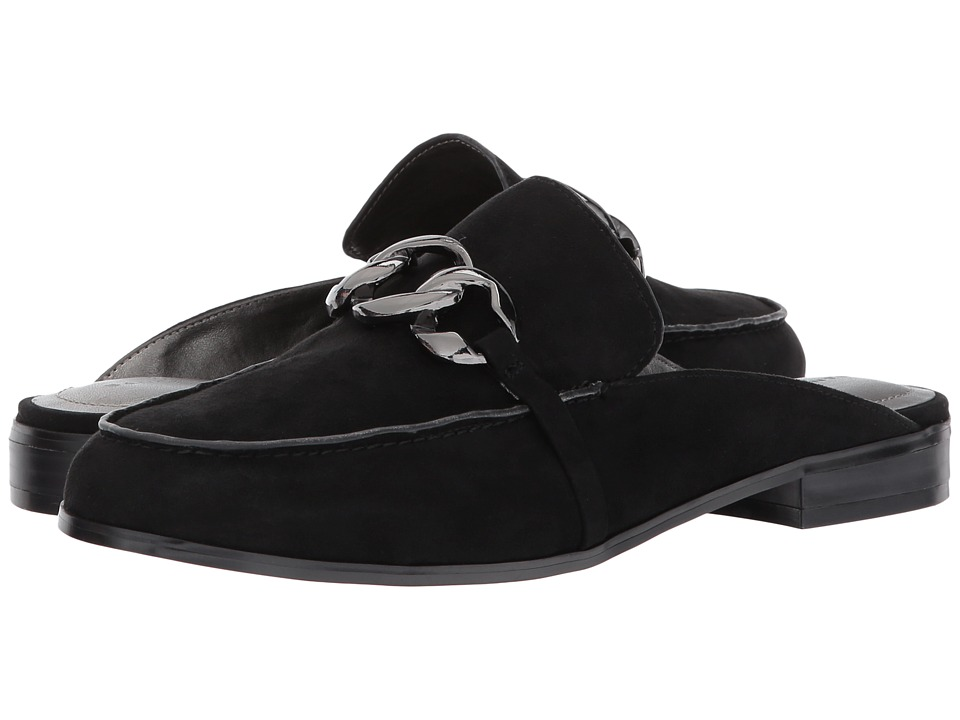 Bandolino Limbs (Black Faux Suede) Women