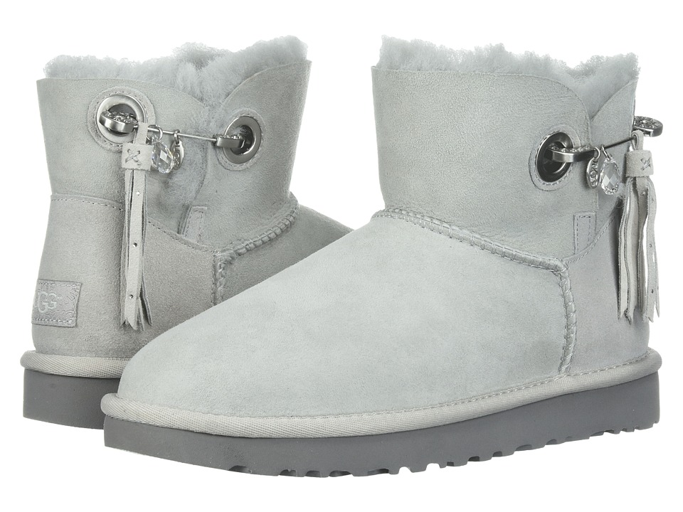 UGG Josey (Grey Violet) Women