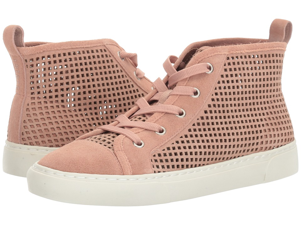 1.STATE - Dulcia (Blush) Women's Shoes