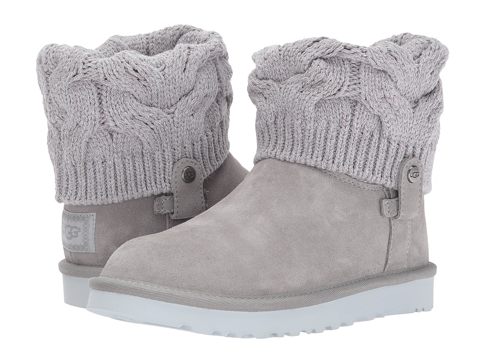 UGG Saela (Seal) Women