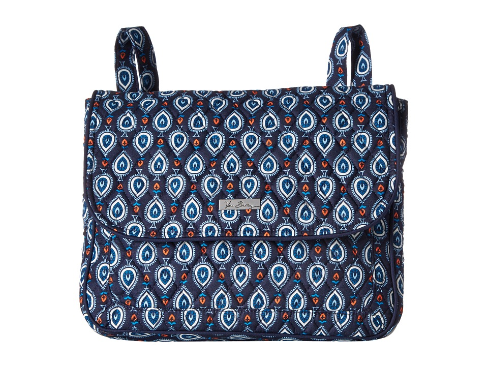 Vera Bradley - Convertible Mailbag (Marrakesh Motifs) Bags