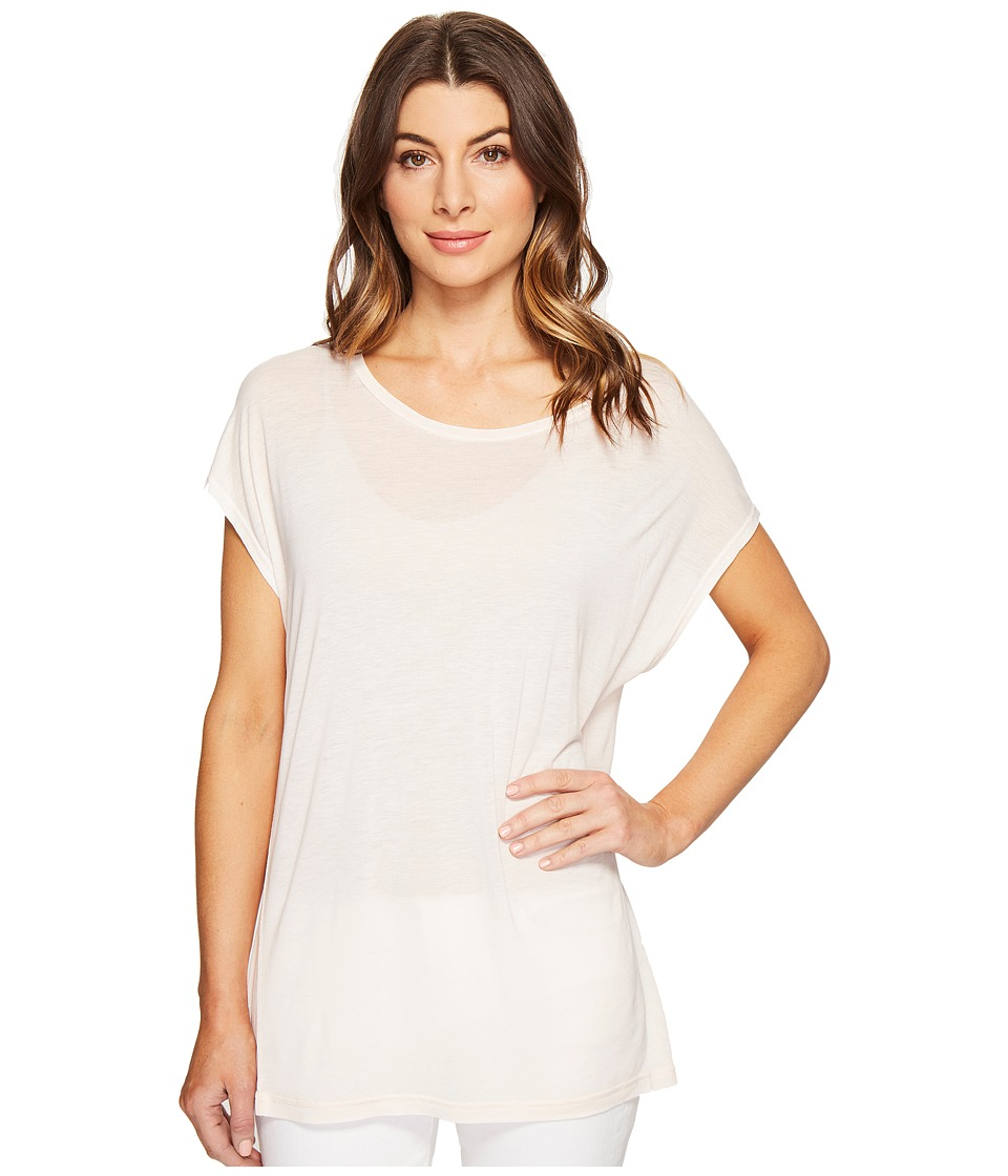 Diesel - T-Serra-AB T-Shirt (Rose Water) Women's T Shirt