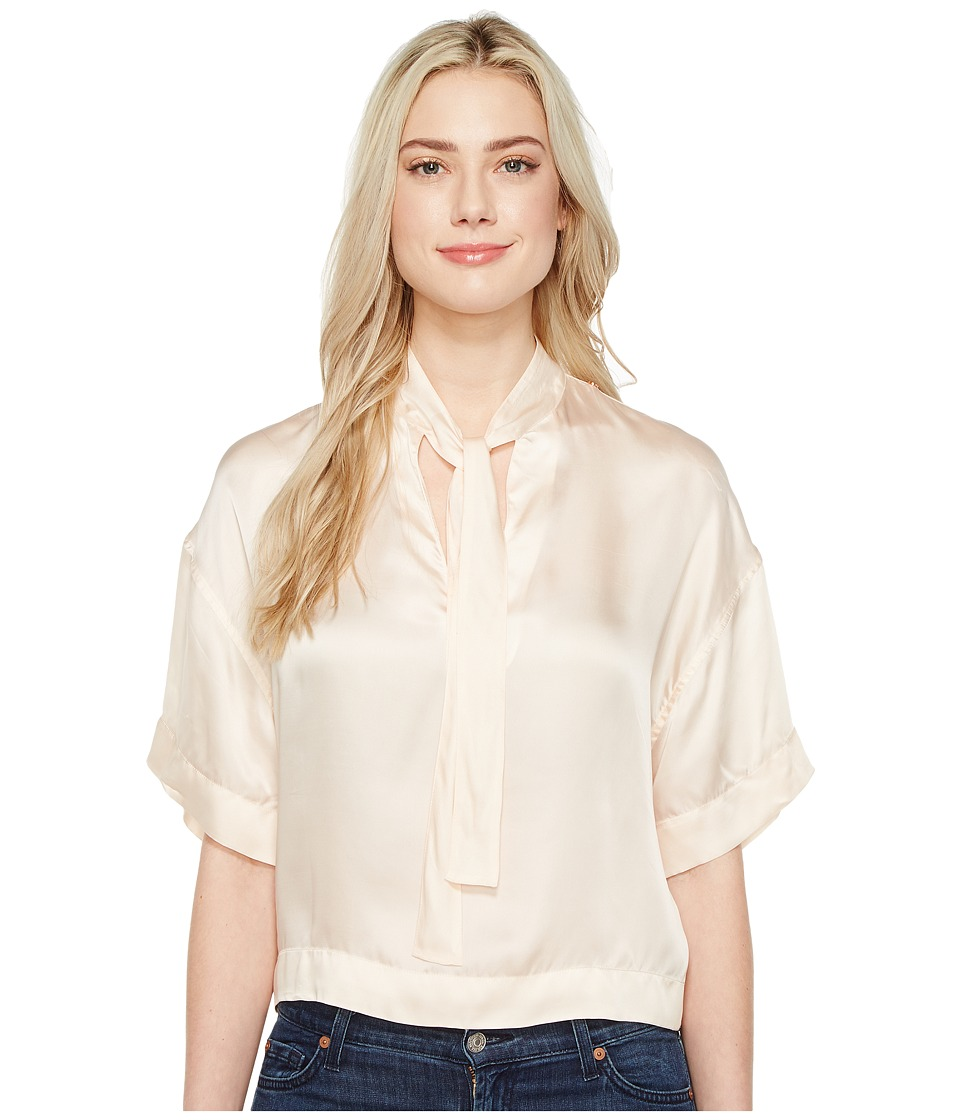Diesel - C-Jim-A Shirt (Rose Water) Women's Clothing