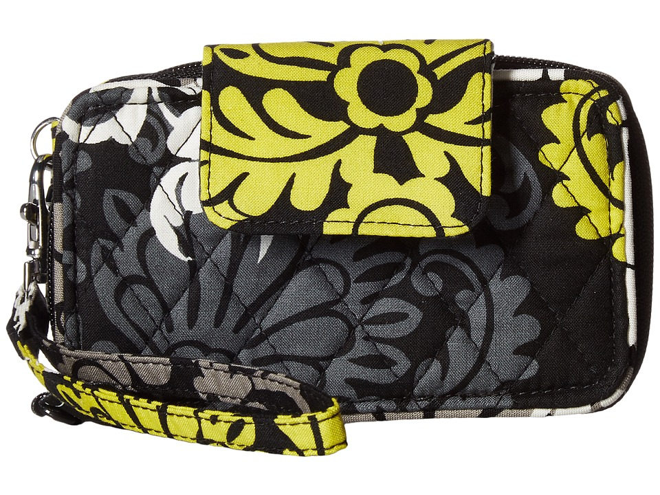 Vera Bradley - Smartphone Wristlet (Baroque) Wristlet Handbags