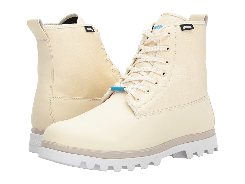 Native Shoes Johnny Treklite (Bone White/Shell White) Shoes