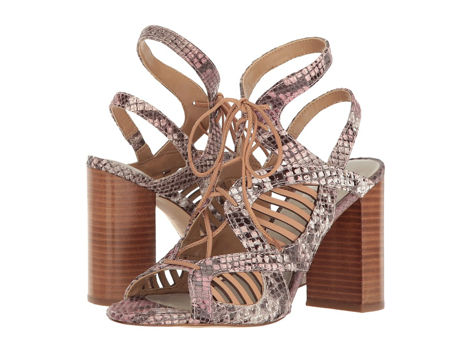 1.STATE - Kayya (Blush) High Heels