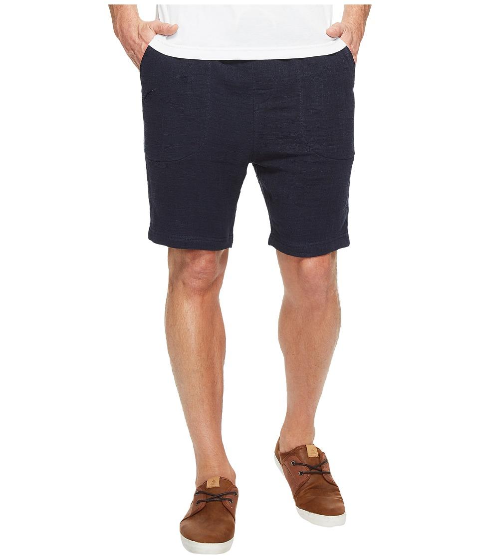 Publish - Ezraa Shorts (Navy) Men's Shorts