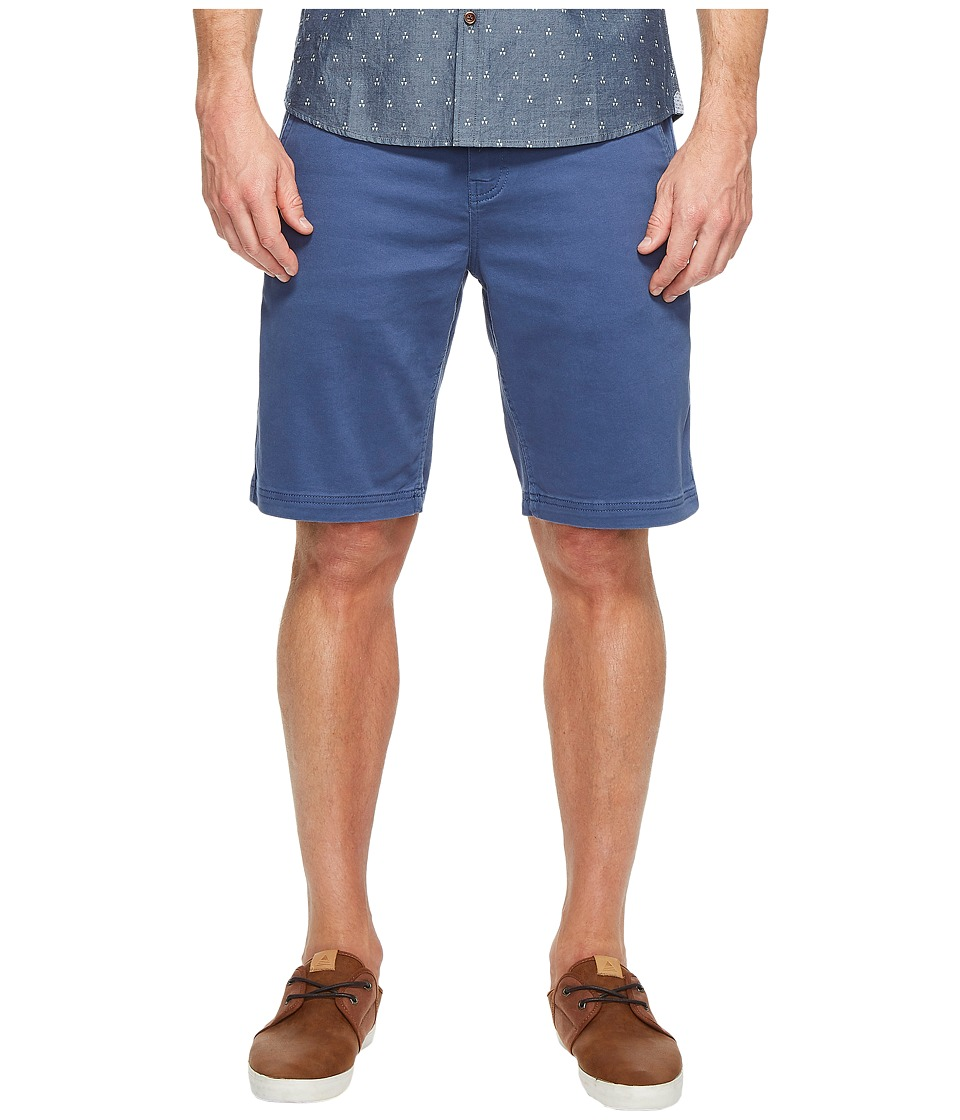 Publish - Kavin Shorts (Blue) Men's Shorts