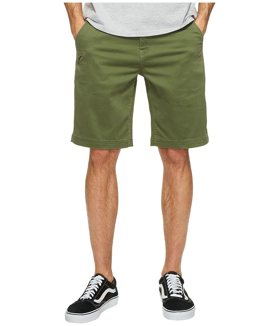 Publish - Kavin Shorts (Moss) Men's Shorts